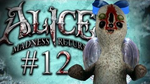 Alice: Madness Returns - Part 12