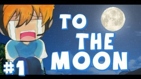 To The Moon - LET THE TEARS BEGIN!.