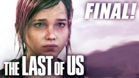 The Last Of Us Ending - Final - Part 16