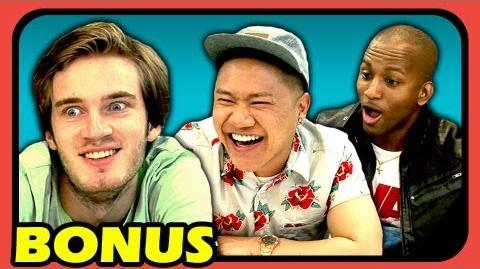 YOUTUBERS REACT BONUS 11 (Try to Watch this Without Laughing)