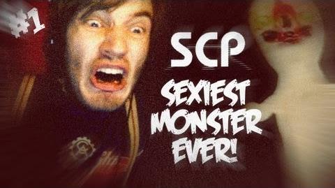 SCP: Contaiment Breach - Part 1