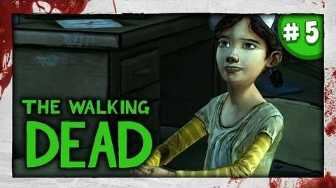 The Walking Dead: Episode Four - Part 5