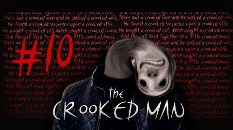 I HAVE TO PEE! - The Crooked Man (10)