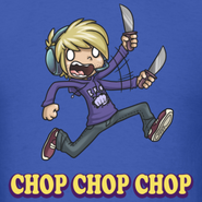 Chopchopchop