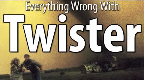 Everything Wrong With Twister In 15 Minutes Or Less