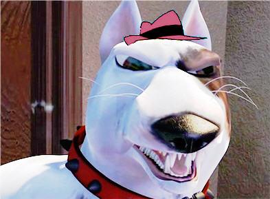 Agent Dog