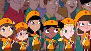 Fireside Girls Troop 46231 -1-
