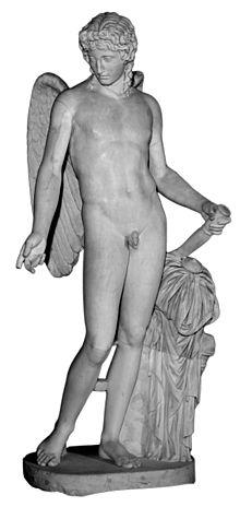 Eros Farnese MAN Napoli 6353