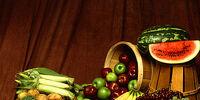 Cuisine in Phaeselis