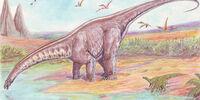 Behemoth (Sauropod)