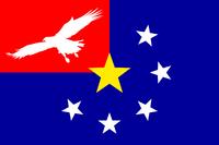 Libertas flag