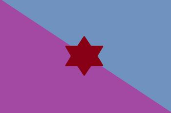Flag of Retatto