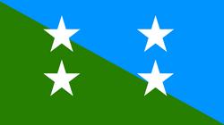 Flag of Patriam