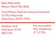 Rail Phaluhm 1990