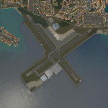 Phaluhmairport