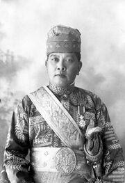 Sultan Tuan Dohak Thyenruhm