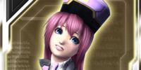 Character Chips in PSO2es