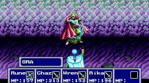 Mega Drive Longplay 137 Phantasy Star IV (Part 5 of 6)