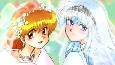 File:Lena and maia brides.jpg