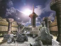 VR Temple01