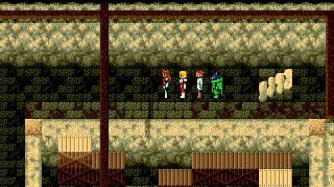 Mega Drive Longplay 137 Phantasy Star IV (Part 1 of 6)