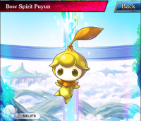 Bow Spirit Puyun