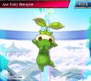 Axe Fairy Burayon