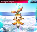Bow Sprite Reeyun