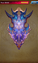 116 Rune Shield