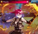 Pinaka (Bow Knight 1★)