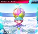 Rainbow Bud Paruki