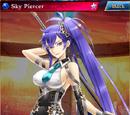 Sky Piercer (Soldier 1★)