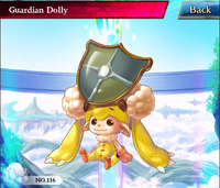 Guardian Dolly