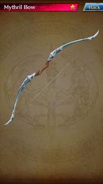 064 Mythril Bow