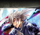 Laevateinn(M) (Myrmidon 3★)/Character Quest