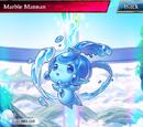 Marble Mannan