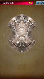 110 Duel Shield