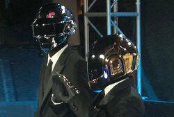 Daft Punk 01