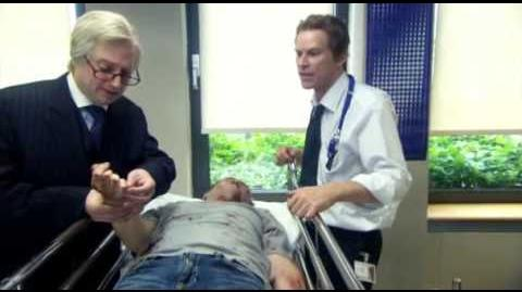 That Mitchell and Webb Look Homeopathic A&E