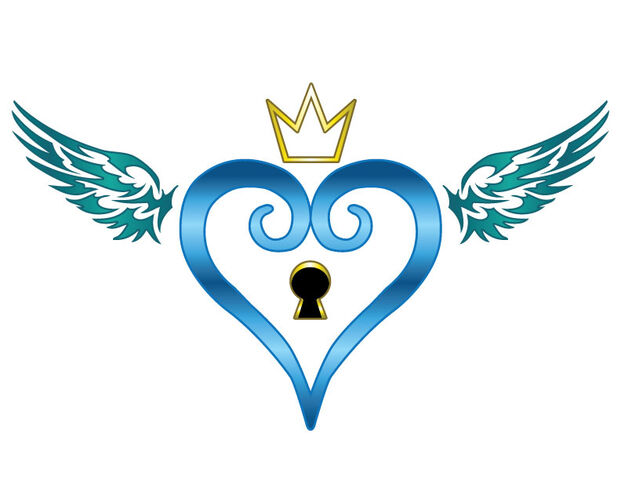 File:Kingdom Hearts Tattoo Draft2 by reidavidson.jpg