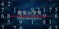 The Girl in the Secret Room