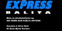 IBC Express Balita