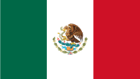 Datei:Flag of Mexico 100px.png