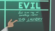 Evil Zinc