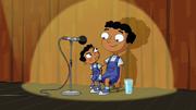 Baljeet and Lil' Jeet