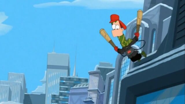 File:Ferb jumps off a building.jpg