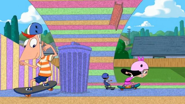 File:Isabella and Phineas in Foamtown 6.jpg