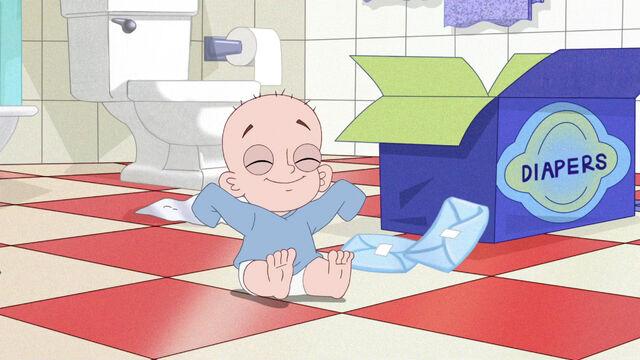 File:322a - Bathroom Baby.jpg