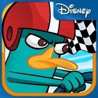 Disney Speedway