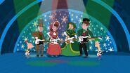 Rocking Carols
